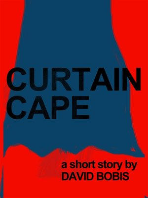 cover image of Curtain Cape