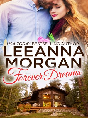 cover image of Forever Dreams
