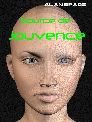 cover image of Source de Jouvence