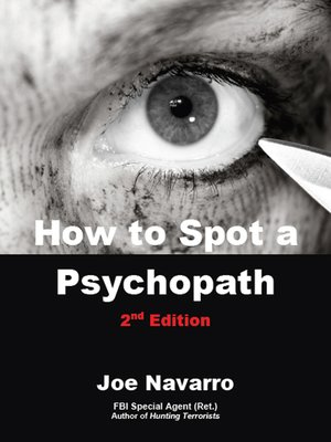 cover image of How to Spot a Psychopath