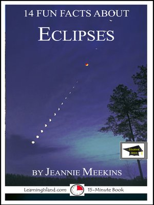 cover image of 14 Fun Facts About Eclipses
