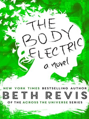cover image of The Body Electric