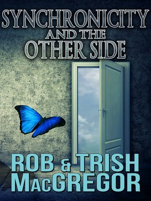 cover image of Synchronicity and the Other Side