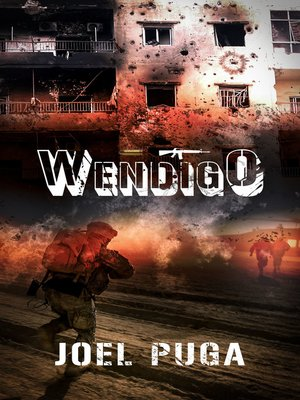 cover image of Wendigo (Edição Portuguesa)