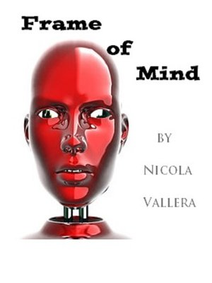 cover image of Frame of Mind