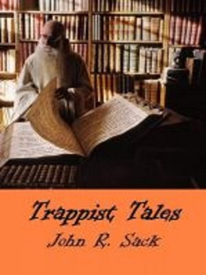 cover image of Trappist Tales