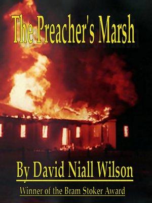 cover image of The Preacher's Marsh
