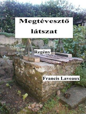 cover image of Megtévesztő látszat