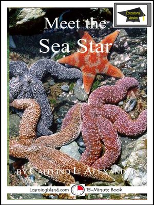 cover image of Meet the Sea Star