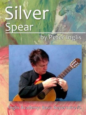 cover image of Silver Spear