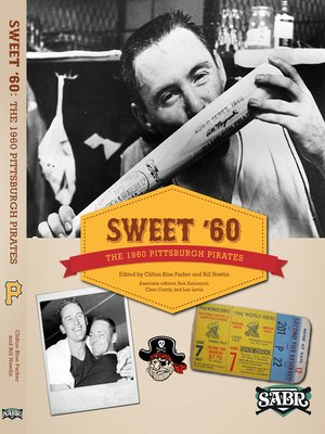 cover image of Sweet '60