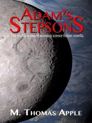 cover image of Adam's Stepsons