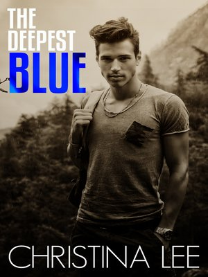 cover image of The Deepest Blue