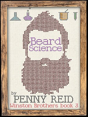 cover image of Beard Science