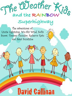 cover image of The Weather Kids