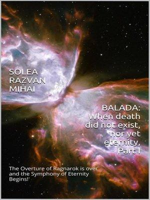 cover image of Balada