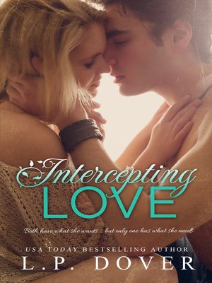 cover image of Intercepting Love