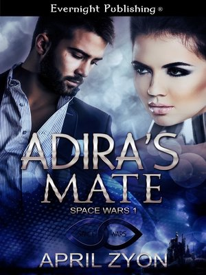 cover image of Adira's Mate