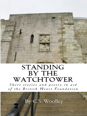 cover image of Standing by the Watchtower