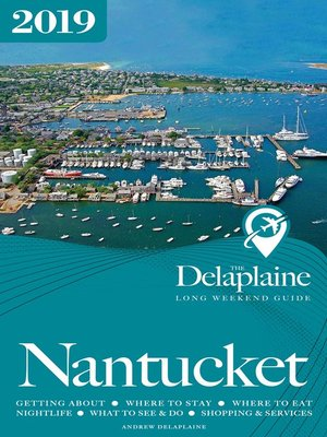 cover image of Nantucket