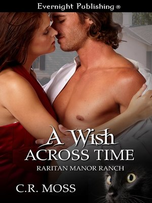cover image of A Wish Across Time