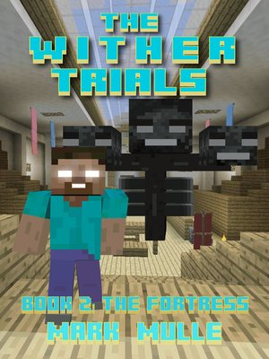 cover image of The Wither Trials, Book 2