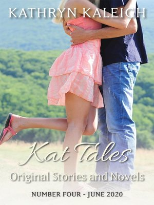 cover image of Kat Tales
