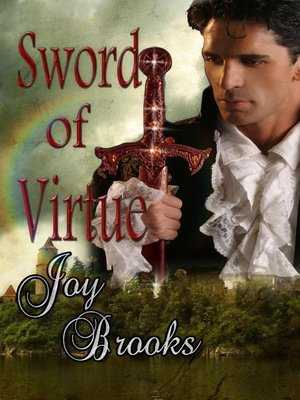 cover image of Sword of Virtue