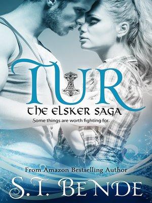 cover image of Tur (The Elsker Saga 0.5)