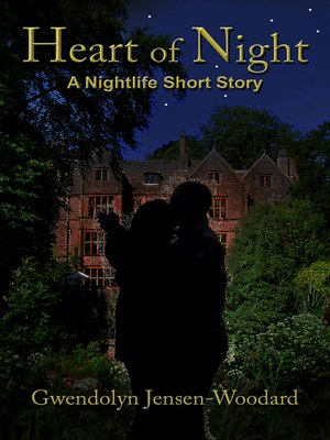 cover image of Heart of Night