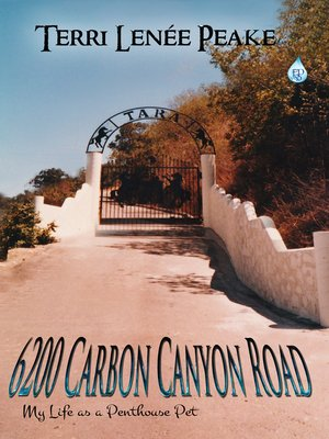 cover image of 6200 Carbon Canyon Road