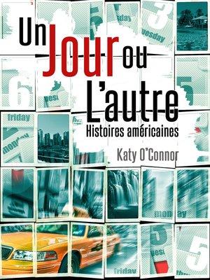 cover image of Un jour ou l'autre