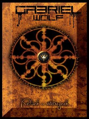 cover image of Kellünk a sötétségnek, 1-4. Teljes regény