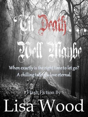 cover image of 'Til Death... Well Maybe
