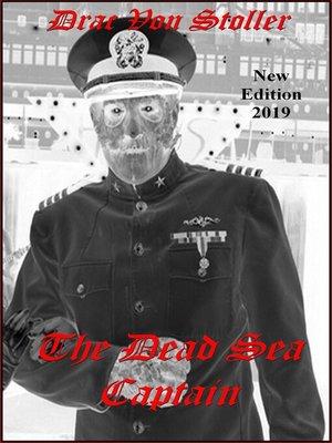 cover image of The Dead Sea Captain