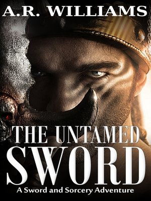 cover image of The Untamed Sword