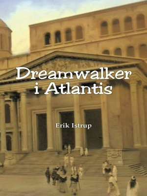 cover image of Dreamwalker i Atlantis