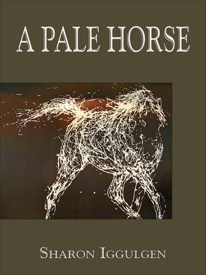 cover image of A Pale Horse