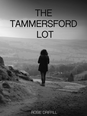 cover image of The Tammersford Lot