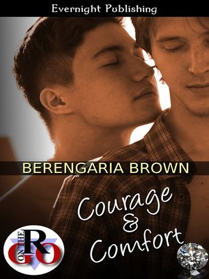 cover image of Courage and Comfort