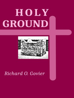 cover image of Holy Ground