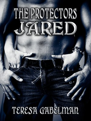 cover image of Jared (The Protectors)
