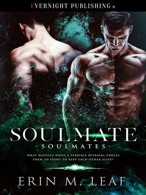 cover image of Soulmate