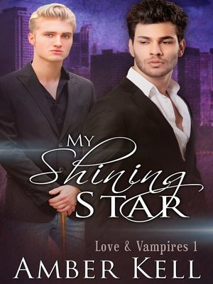 cover image of My Shining Star