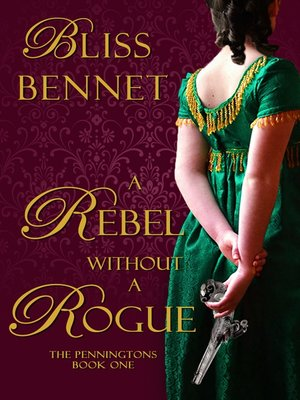 cover image of A Rebel without a Rogue