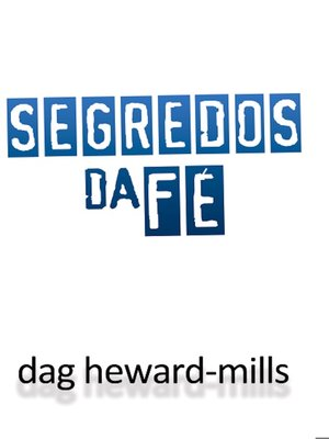 cover image of Segredos da Fé