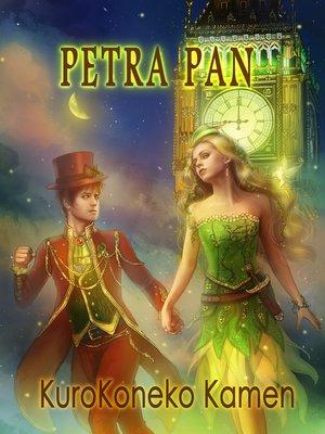 cover image of Petra Pan