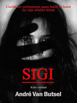 cover image of Sigi