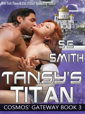 cover image of Tansy's Titan