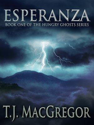 cover image of Esperanza